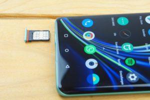 OnePlus 8 Pro Testbericht Produktbilder 14