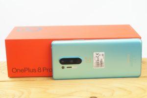 OnePlus 8 Pro Testbericht Produktbilder 4