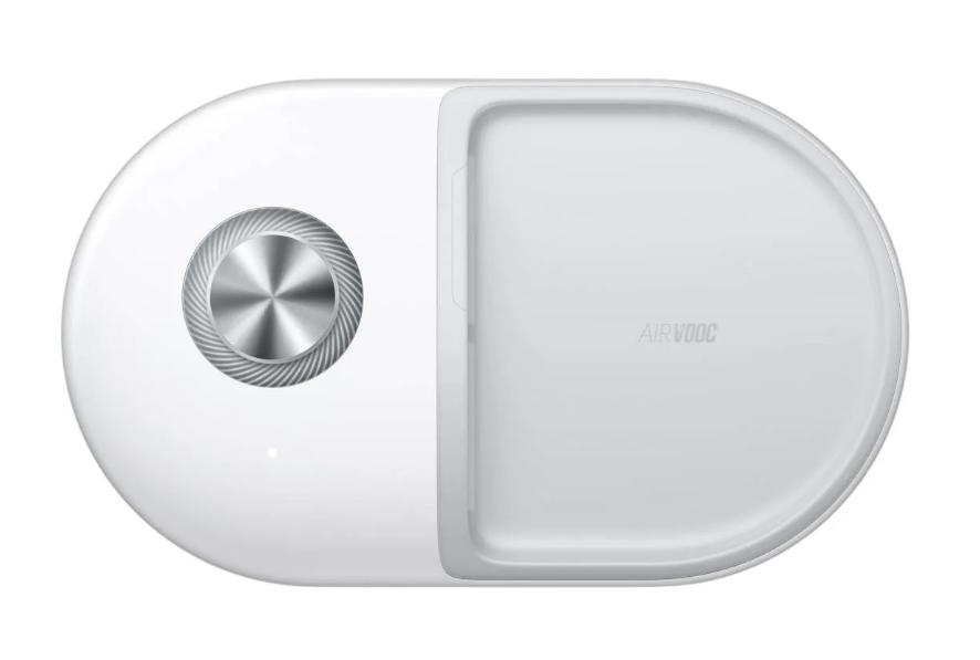 AirVOOC Oppop 40 Watt Wireless Chaging