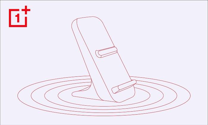 Oneplus Wireless Ladegerät
