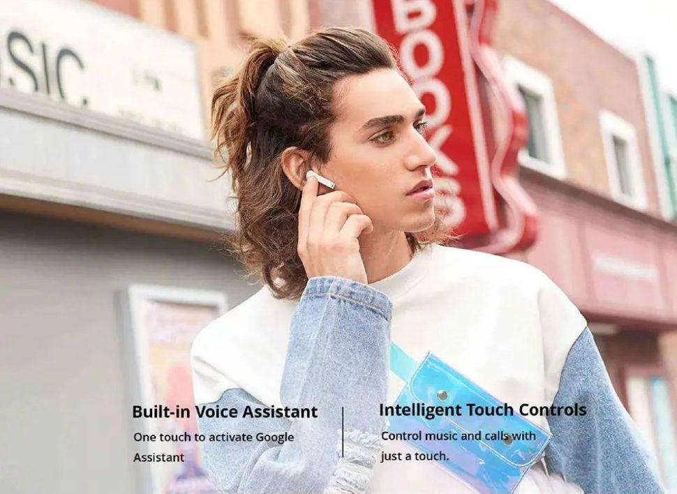 Realme Buds Air Testbericht Wireless Trage e1586372947439