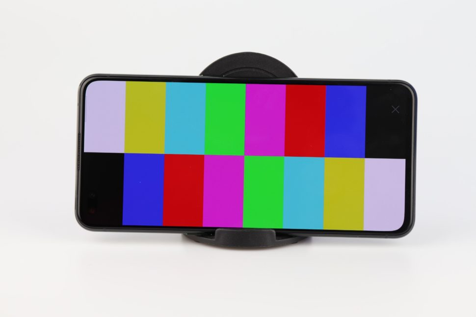 Realme X50 Pro Display 1