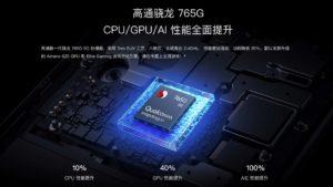 Realme X50m 5G vorgestellt 14