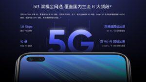 Realme X50m 5G vorgestellt 5