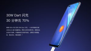 Realme X50m 5G vorgestellt 6
