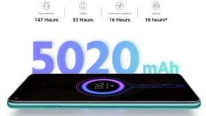Redmi Note 9 Global vorgestellt 5