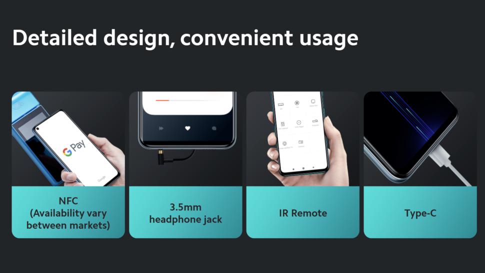 Redmi Note 9 Global vorgestellt 10