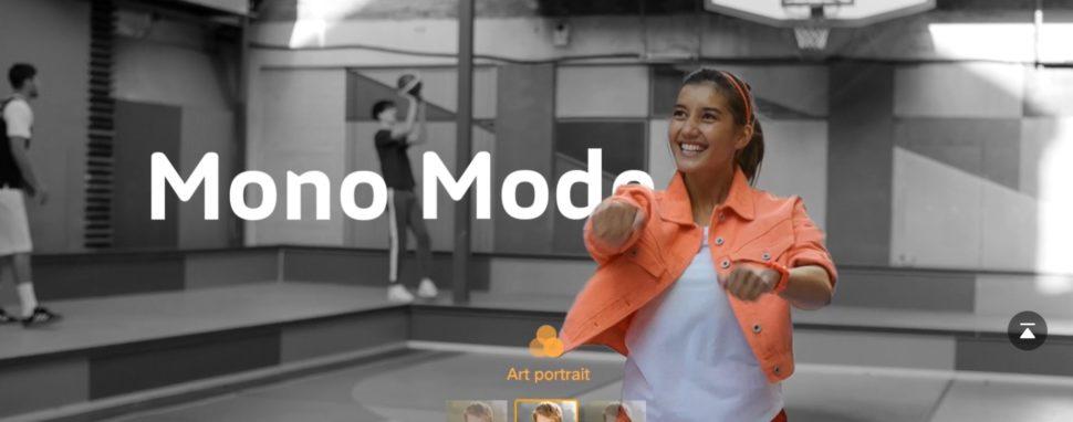 vivo v19 mono mode