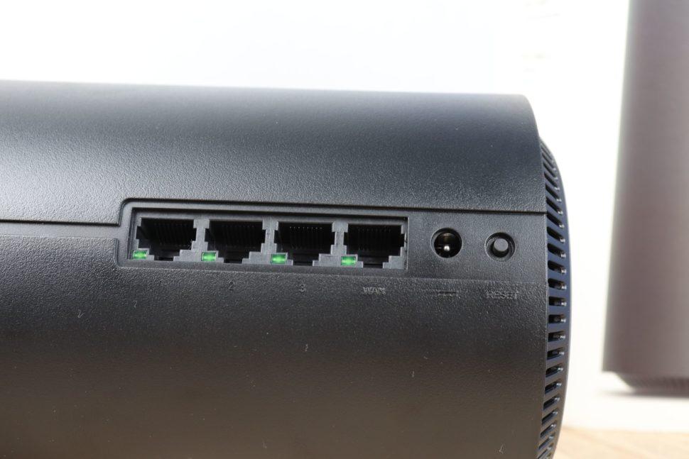 Xiaomi AC2100 Router Testbericht 6