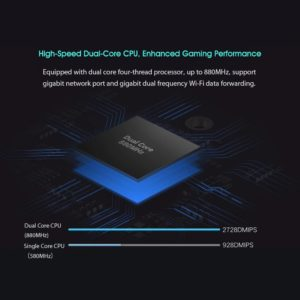 Xiaomi AC2100 Router Testbericht dual kopie