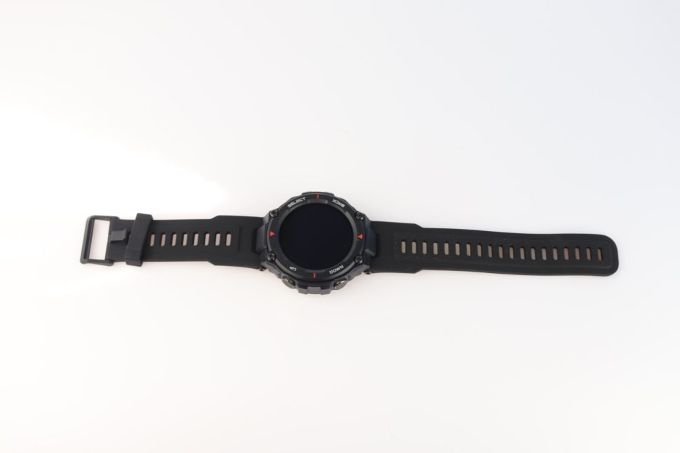 Amazfit T-Rex Outdoor Smartwatch (5)