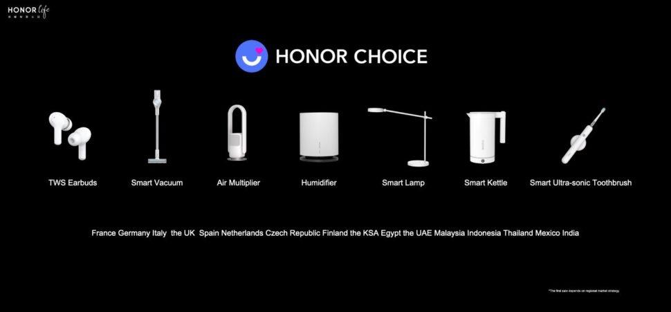HONOR Choice 2