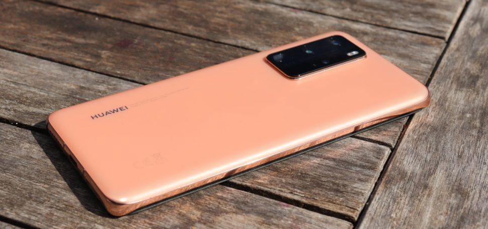 Huawei p40 pro 1 1