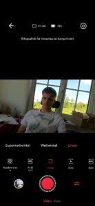 Insta360 App Live
