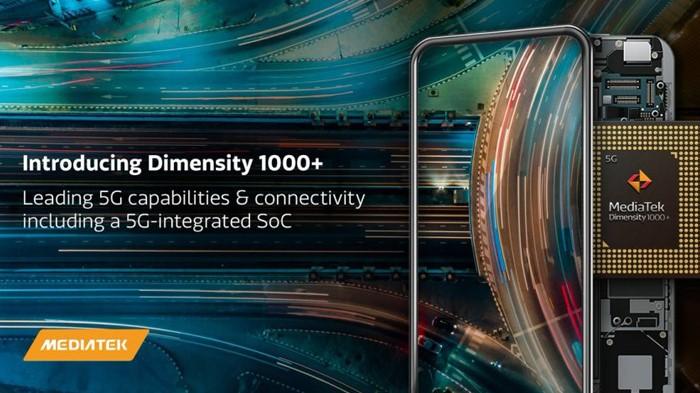 Vivo IQOO Z1 MediaTek Dimensity 1000 1