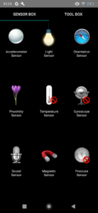 Oukitel wp6 screenshots 7