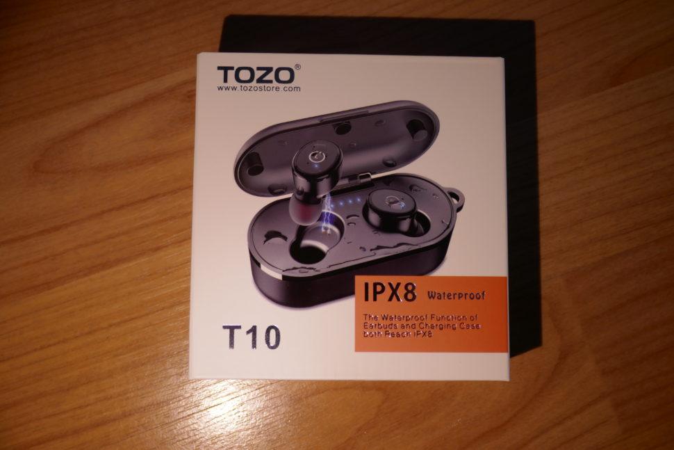 Tonzo T10 Testbericht 1