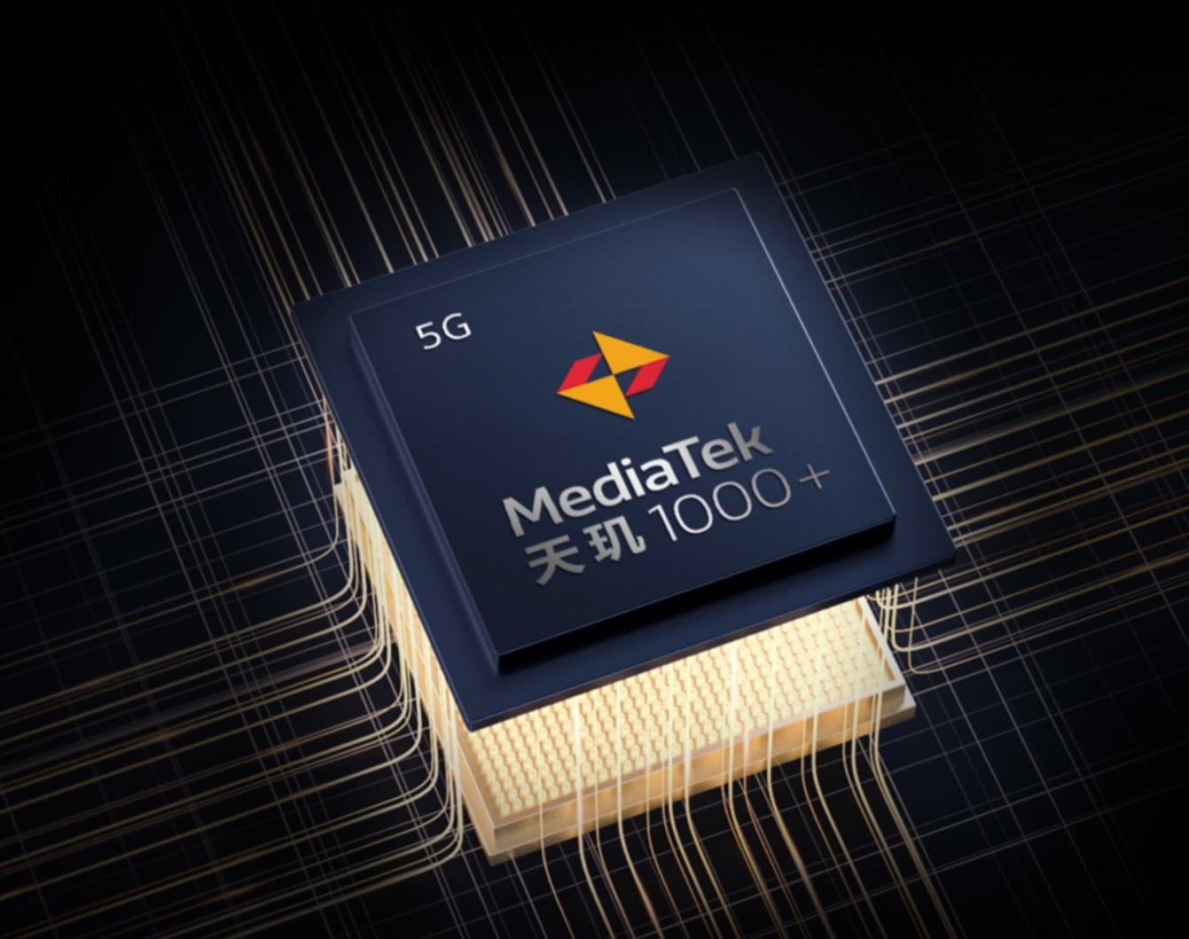 Mediatek Dimensity 1000