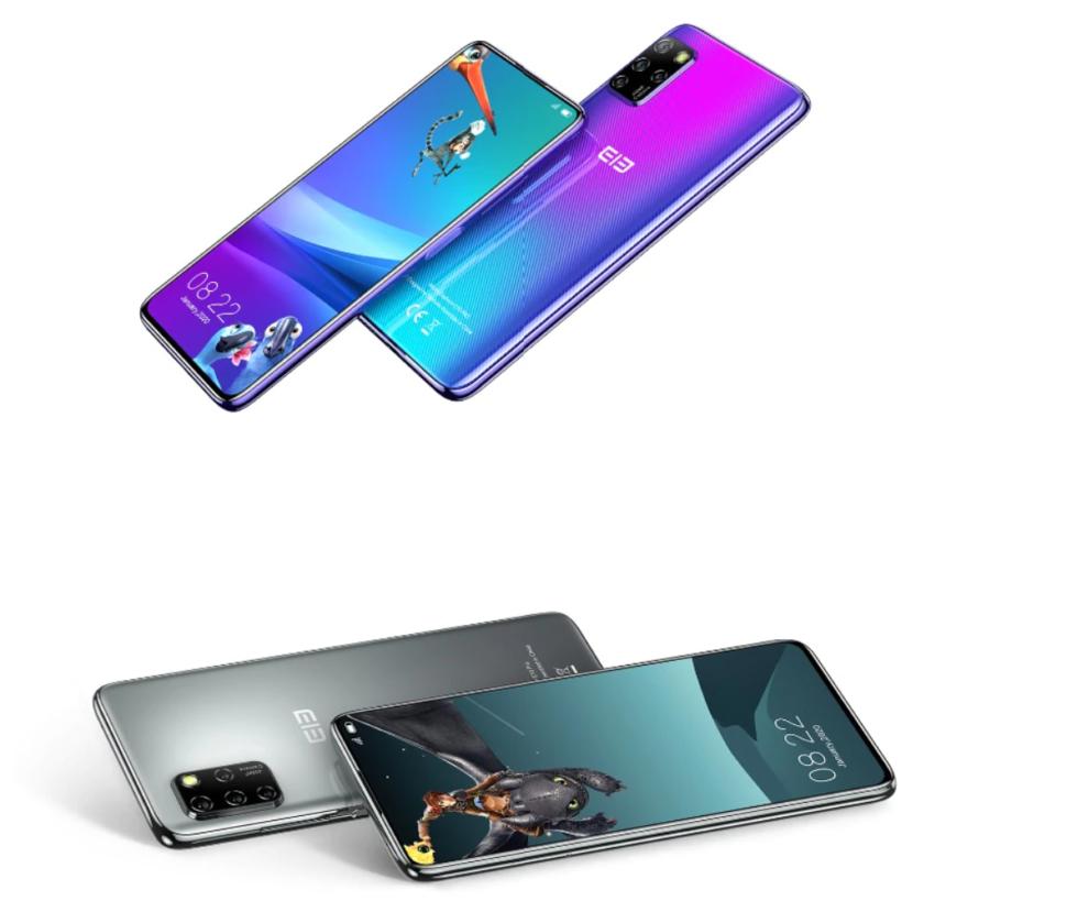 Elephone E10 Pro 4
