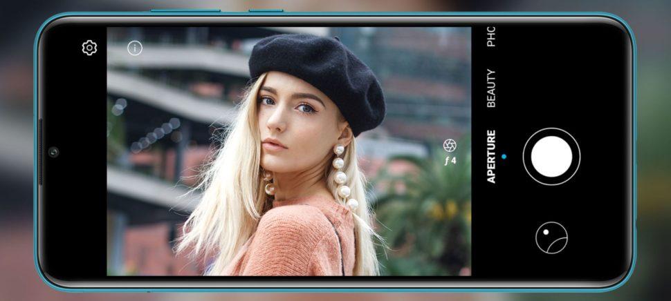Honor 9A Produktbilder Kamera e1592861598645