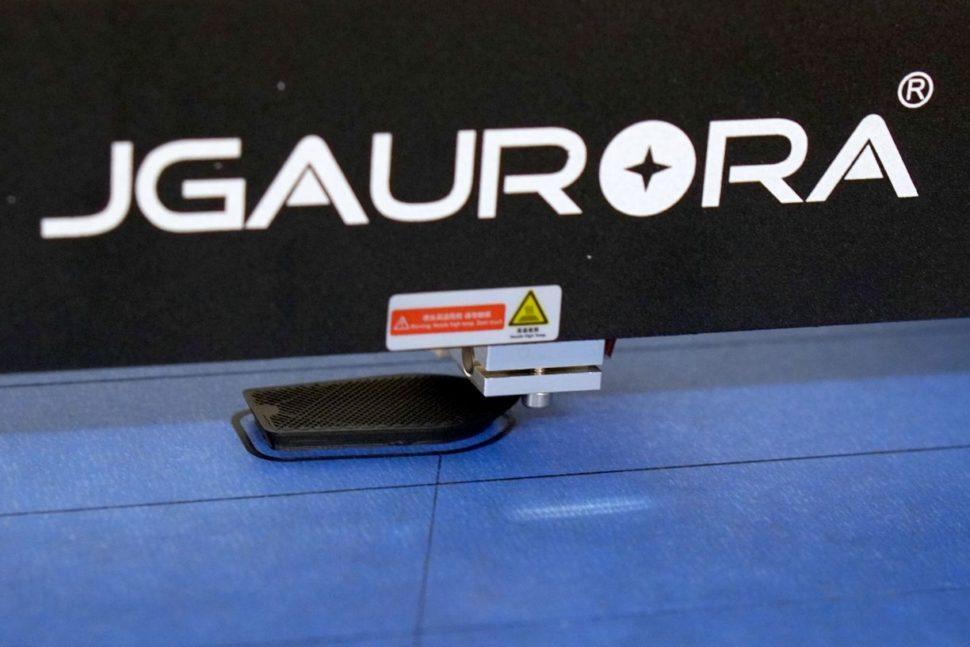 JGAurora A5S 3D Drucker Druck