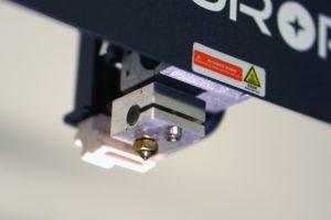 JGAurora A5S 3D Drucker Hotend