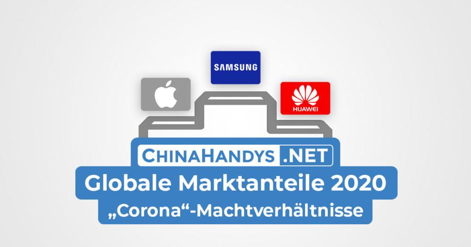 Marktanteile Q2 2020 Beitragsbild Banner