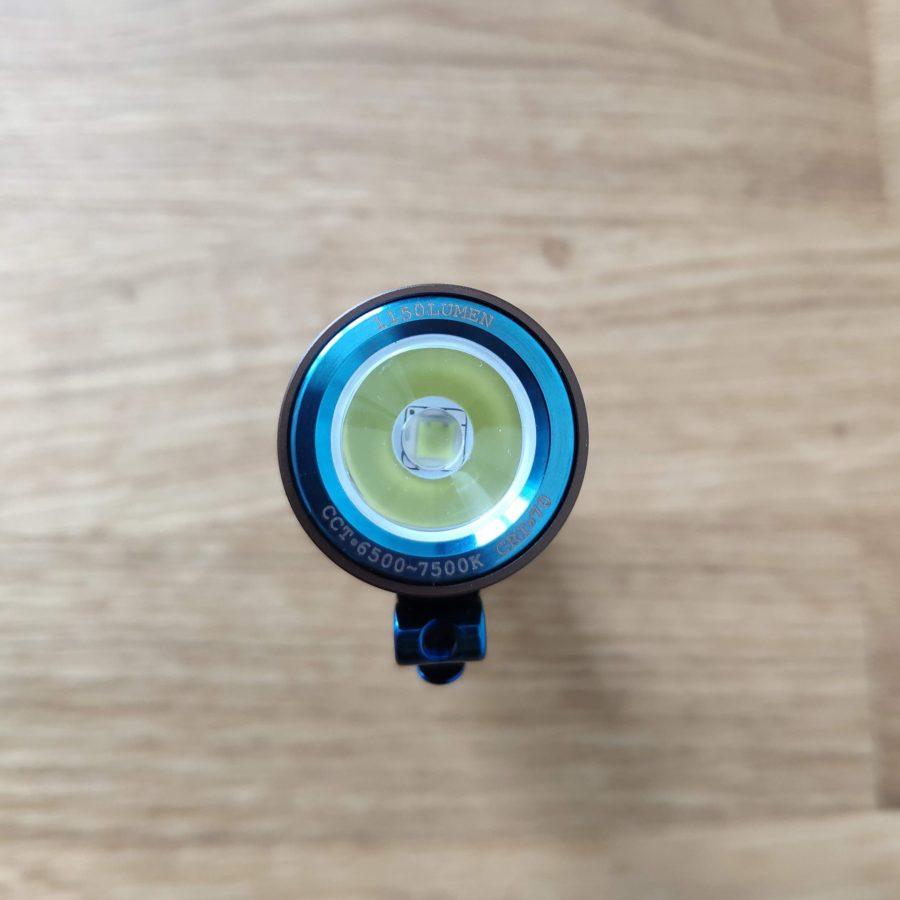Olight S2R Baton II LED