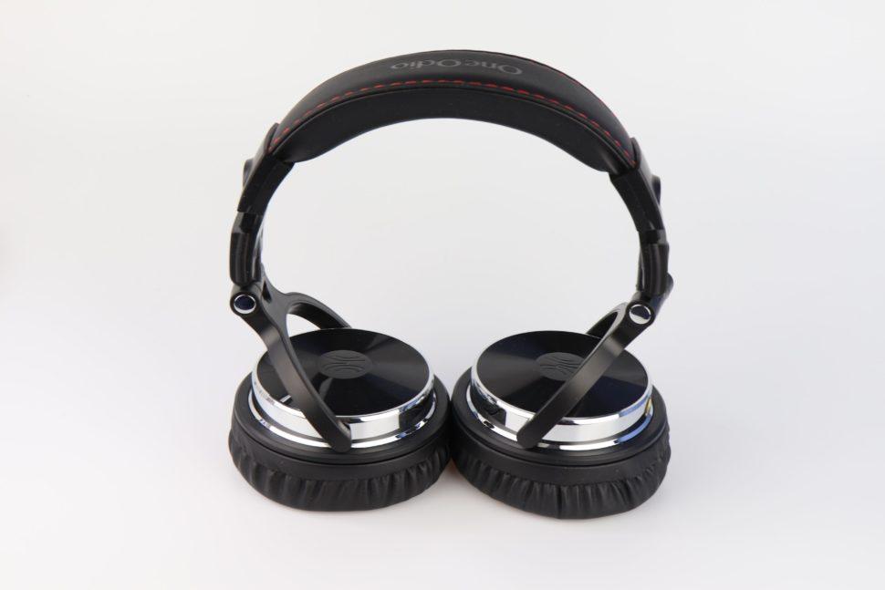 Oneaudio Pro 10 Kopfhörer 3