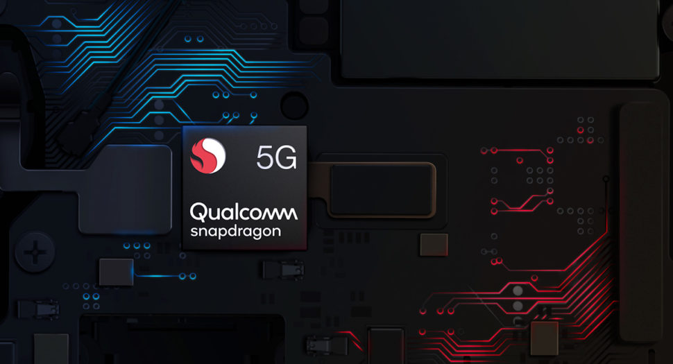OnePlus 8 Testbericht CPU