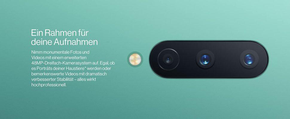 OnePlus 8 Testbericht cam 2