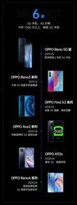 Oppo Band Fitnesstracker vorgestellt 1