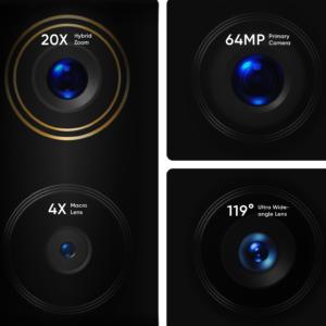 Realme X3 Indien vorgestellt 4