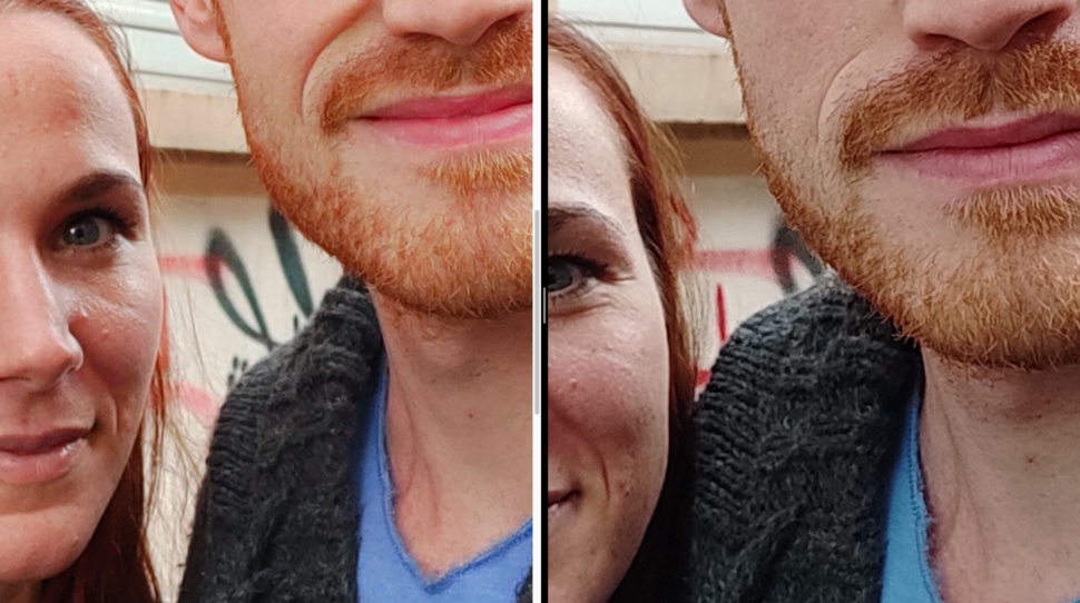 lossless realme 6 pro vs reminote9pro selfie1