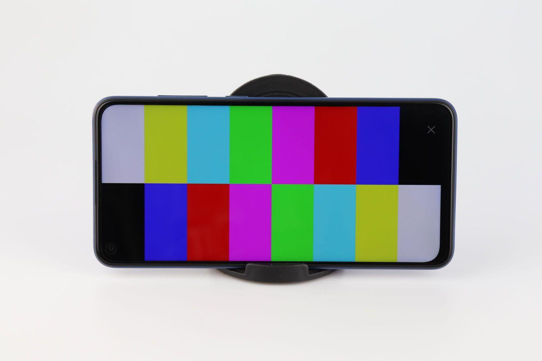 Xiaomi Redmi Note 9 Display