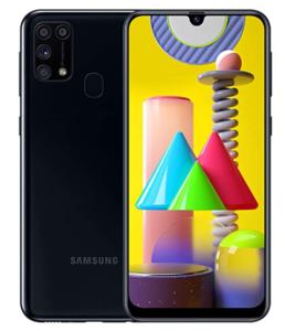 Samsung Galaxy M31 Test