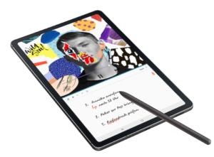 Samsung Galaxy Tab S6 Titelbild