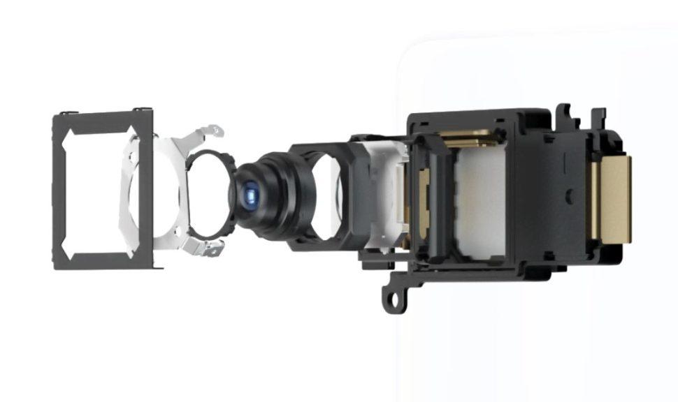 Vivo X50 Pro Kamera
