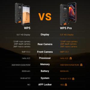 WP5WP5 Pro