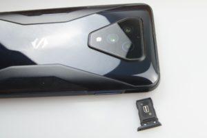 Xiaomi Black Shark 3 Testbericht Produktfotos 1