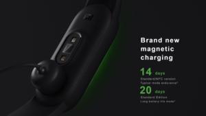 Xiaomi Mi Band 5 vorgestellt 10
