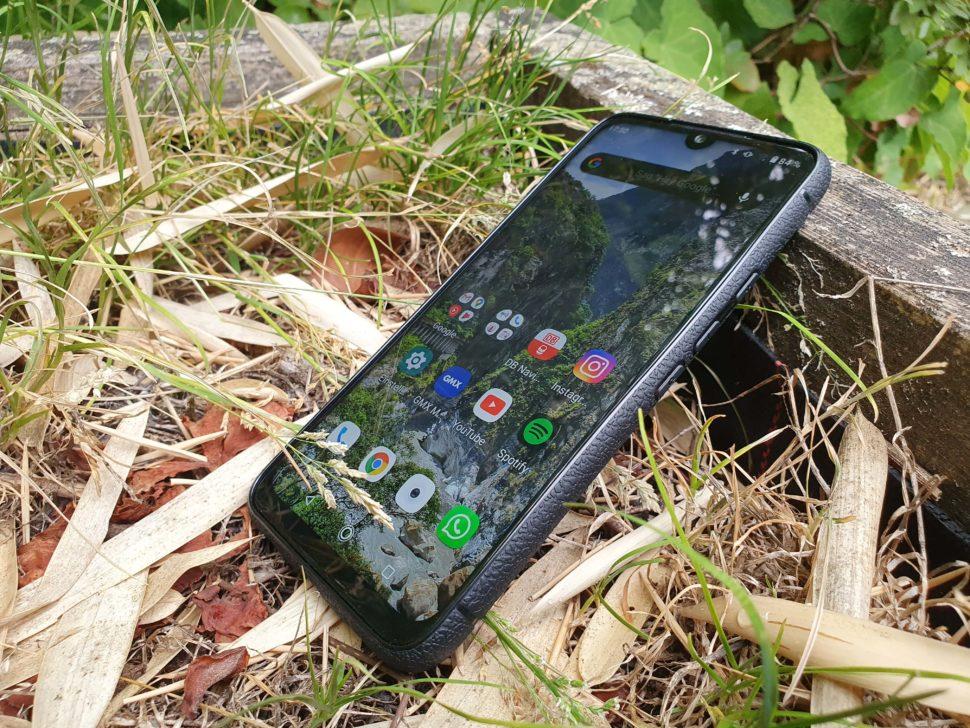 UMIDIGI A7 Pro Display 3