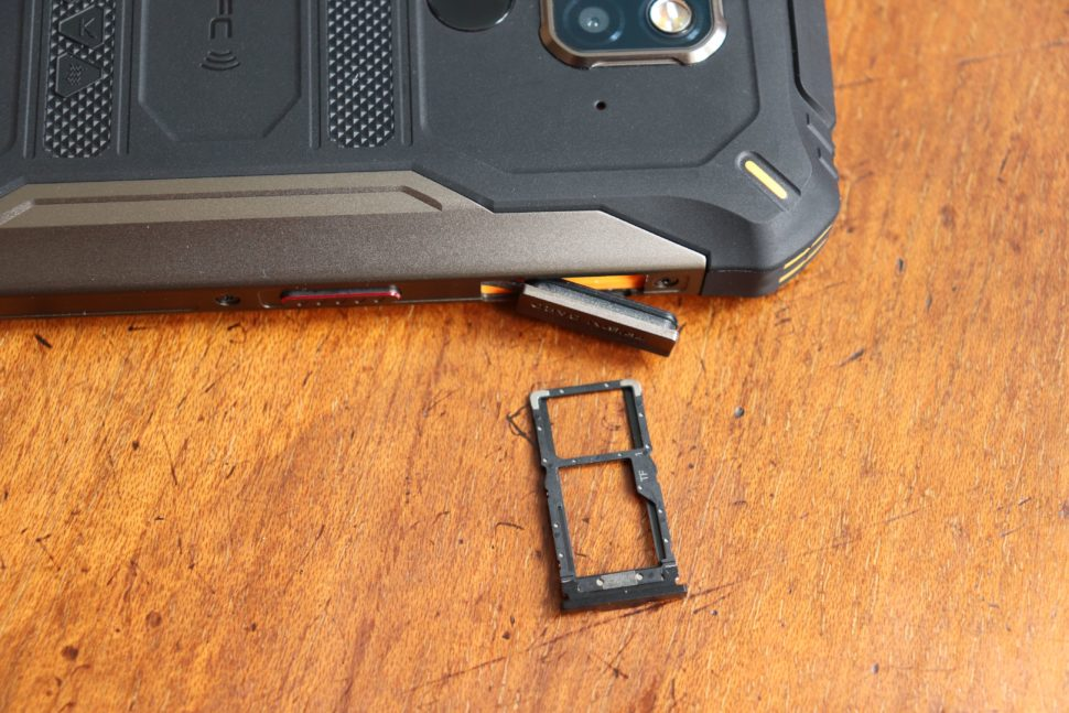 Doogee S68 Pro Dual SIM Hybrid