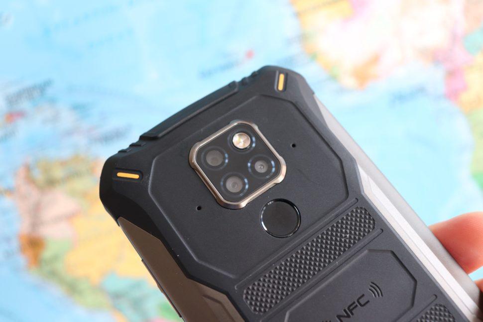 Doogee S68 Pro Kamera