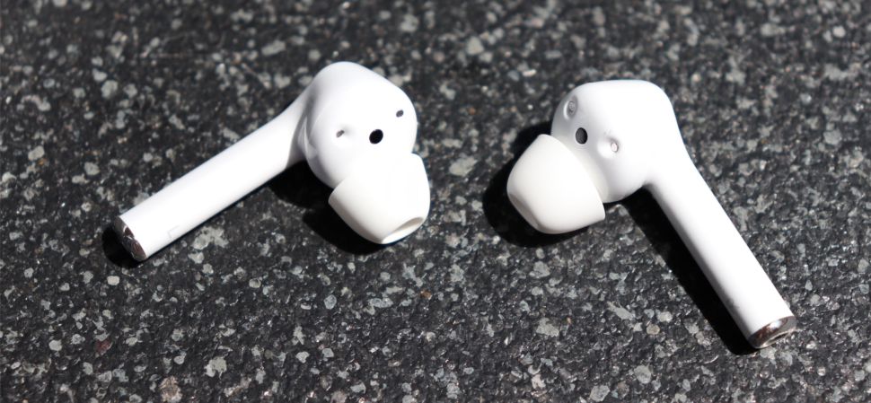 Honor Magic Earbuds Test