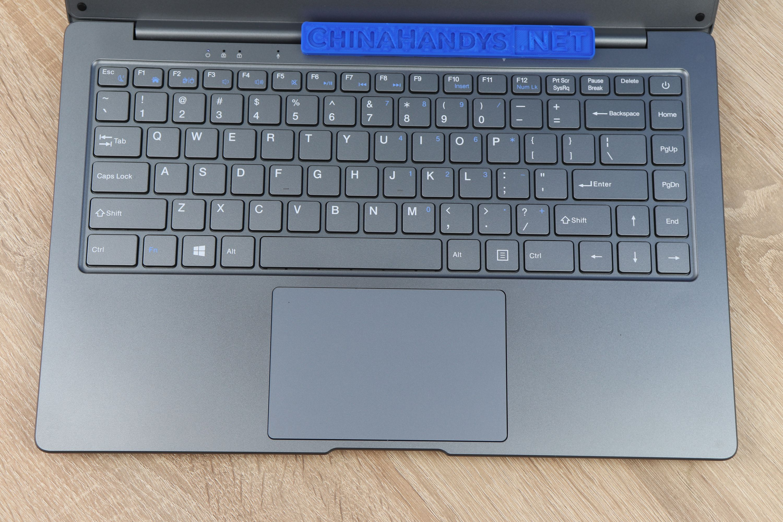 Jumper Ezbook S5 Testbericht Vollwertiger Laptop Fur 200