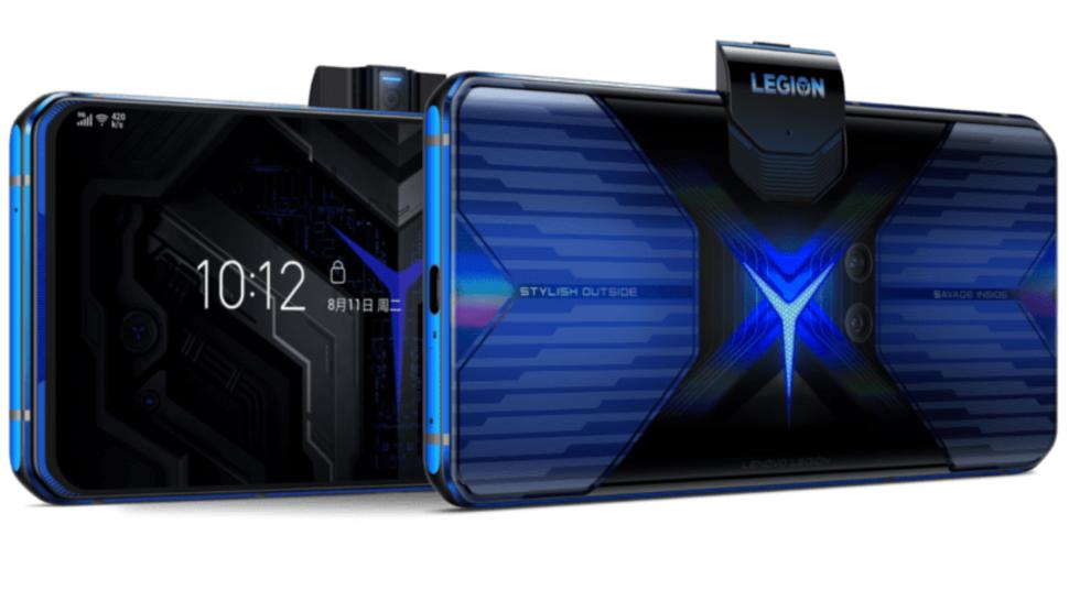 Lenovo Legion Phone Duel vorgestellt 1