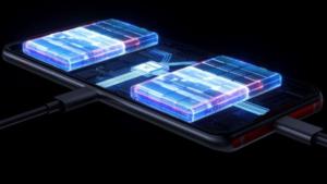 Lenovo Legion Phone Duel vorgestellt 2