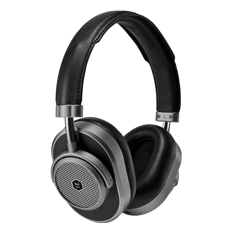 Master & Dynamic MW65 im Test Bluetooth Kopfhörer mit