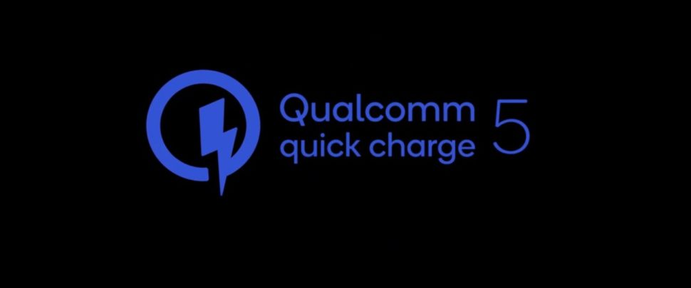 Quick Charge 5.0 Logo